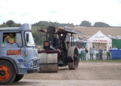 Dorset 2013 Rollerspecial