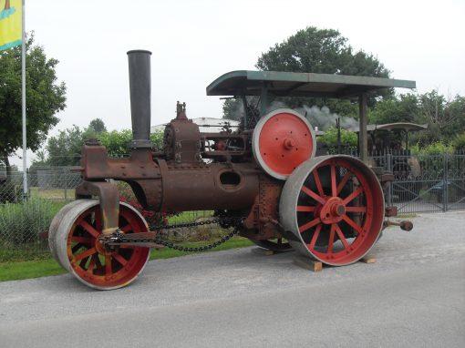 Zettelmeyer No.454